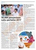 AZMIN BIDAS KEBISUAN PUTRAJAYA - Page 4