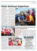 AZMIN BIDAS KEBISUAN PUTRAJAYA - Page 5