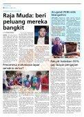 AZMIN BIDAS KEBISUAN PUTRAJAYA - Page 6