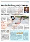 AZMIN BIDAS KEBISUAN PUTRAJAYA - Page 7