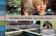 Santa Cruz Water Department WSAC Annual Report