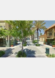 Victoria Gardens at 12505 N Main St is just 3 miles to the east of Center of Modern Dentistry Rancho Cucamonga, CA 91730