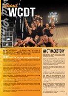 Studio Owner-Team Leader Tour Brochure 2017 - Page 2