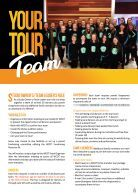Studio Owner-Team Leader Tour Brochure 2017 - Page 6