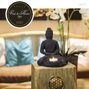 Depliant Beauty - Andreus Resorts