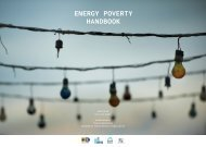 ENERGY POVERTY HANDBOOK