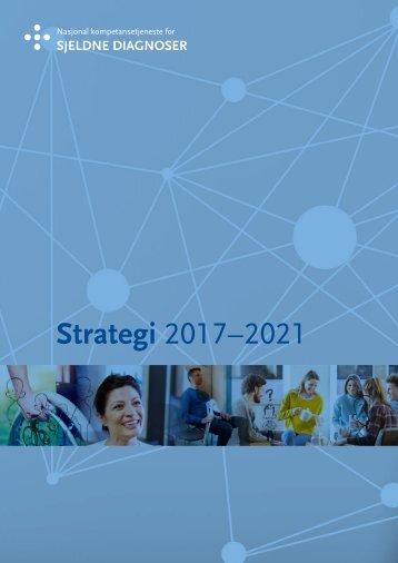Strategi 2017–2021