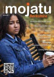 Mojatu Berkshire Magazine Issue B011