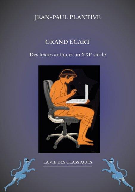GRAND ÉCART