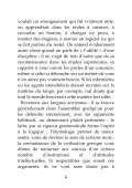 GRAND ÉCART - Page 6