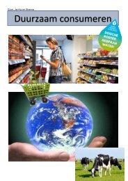 duurzaam consumeren Shanna