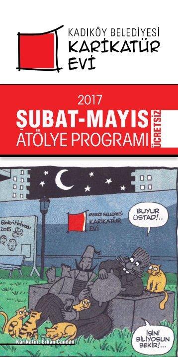 SUBAT-MAYIS