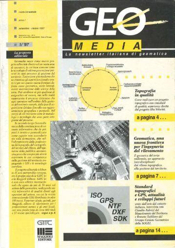 geomedia 1-1997