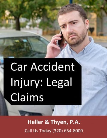 Ebook Car Accident Injury