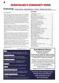 BURGH BUZZ L - Page 2