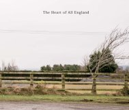 The heart of all england