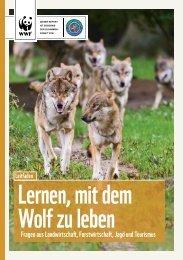 WWF_Wolf-Report