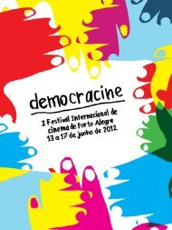 Catálogo Democracine (Without the exhibition parte)