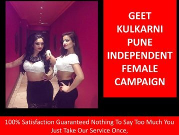 independent call girl Pune escorts services www.geetkulkarni.co.in