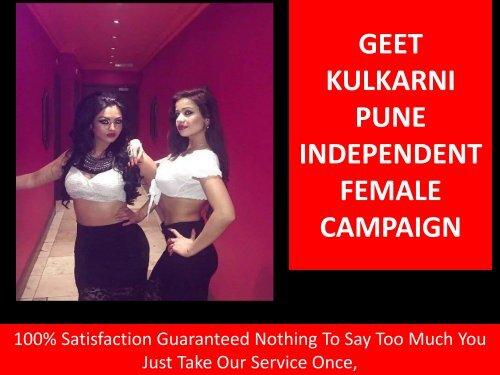 independent call girl Pune escorts services www.geetkulkarni.com