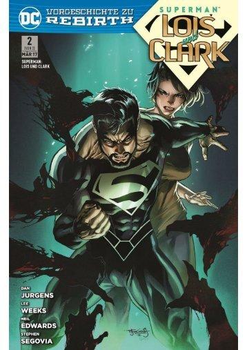 Superman Lois & Clark #2
