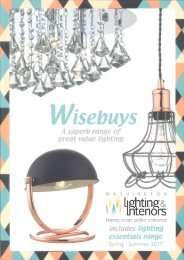 Washington Lighting - Wisebuys