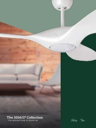 Washington Lighting - Ceiling Fans