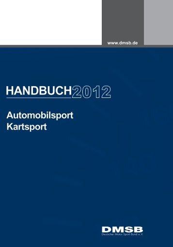 HANDBUCH - DMSB