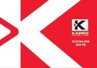kapro Catalog-2016-Complete