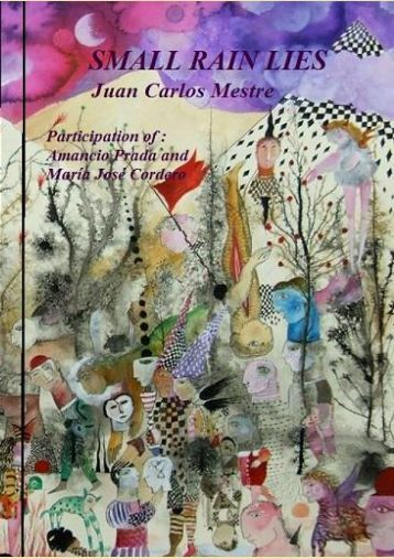 Book-CD Juan Carlos Mestre