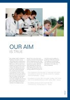 UCTC Glossy Prospectus - Page 3