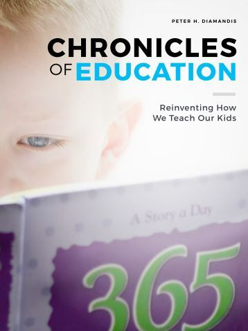 Chronicles of Education