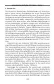 Chinyere Dara: Affordability and Energy Consumption: A Study on Zero Carbon New Built Homes in the United Kingdom - Page 2