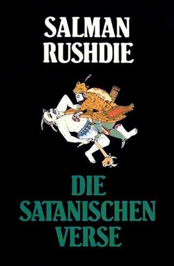 Salman Rushdie – Die Satanischen Verse
