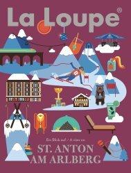 LA LOUPE St. Anton am Arlberg Winter
