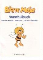 Biene Maja, Vorschulbuch - Seite 2