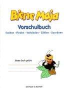 Biene Maja, Vorschulbuch - Seite 4