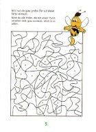 Biene Maja, Vorschulbuch - Seite 6