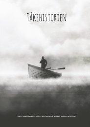 Tåkehistorien av Kristian Tyse Nygård