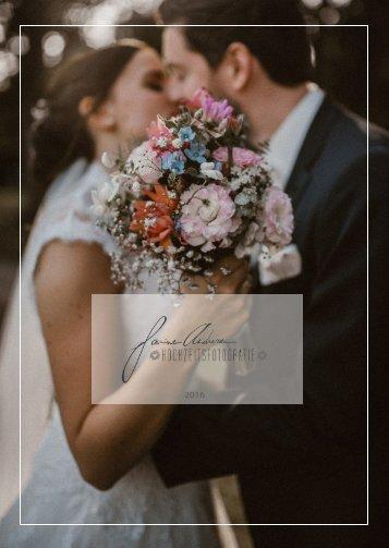 Welcome Magazine Jasmine Andressen Hochzeitsfotografie