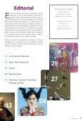 Revista Arte y Artistas Edicion febrero 2017 - Page 3