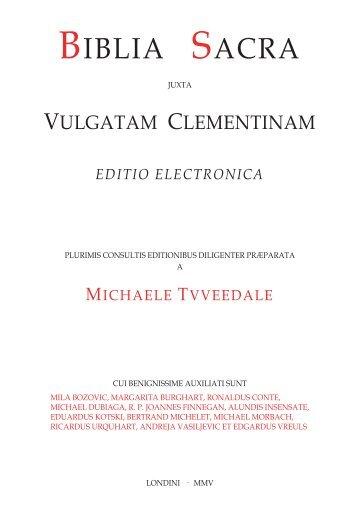 editio electronica
