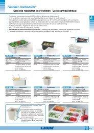 Foodbar Coldmaster®