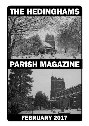 February 2017 EDITION