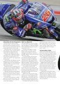 RideFast Magazine MotoGP Sepang special - Page 4