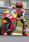 RideFast Magazine MotoGP Sepang special - Page 5