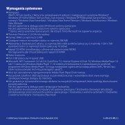 Sony NWZ-A828 - NWZ-A828 Istruzioni per l'uso Polacco