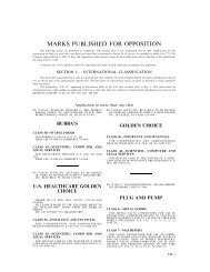 23 July 2002 - U.S. Patent and Trademark Office