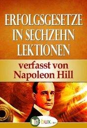"""""""Erfolgsgesetze in sechzehn Lektionen"""" von ... - Helge Norbert Ziegler"""