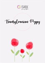 ISARA Transylvanian Poppy